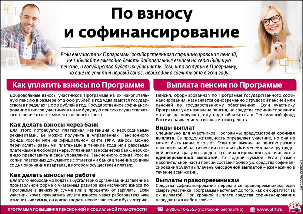 защиты как обратиться в нпф будущее низкие цены Москве